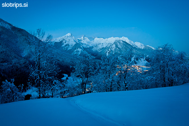 slovenia kranjska gora