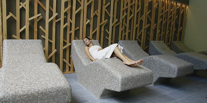 6 - Alpine Wellness Resort Špik, Gozd Martuljek