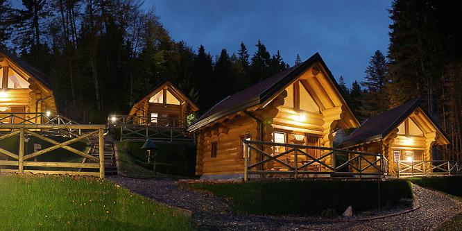 1 - Zelena vas Ruševec, Pohorje