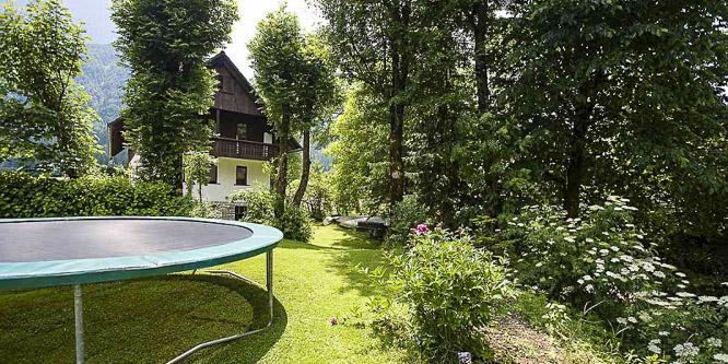 2 - Apartments Polje, Lake Bohinj