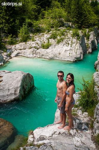 self guided tour slovenia