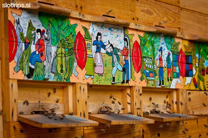 pohorje slovenia bungalows rusevec