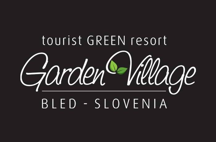 garden village bled slovenia glamping
