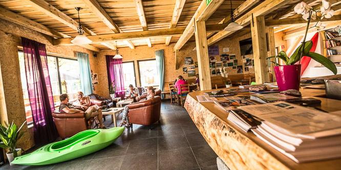 3 - Hostel Soča Rocks, Bovec