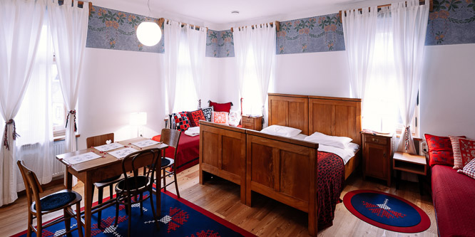 3 - Design Rooms Pr Gavedarjo, Kranjska Gora
