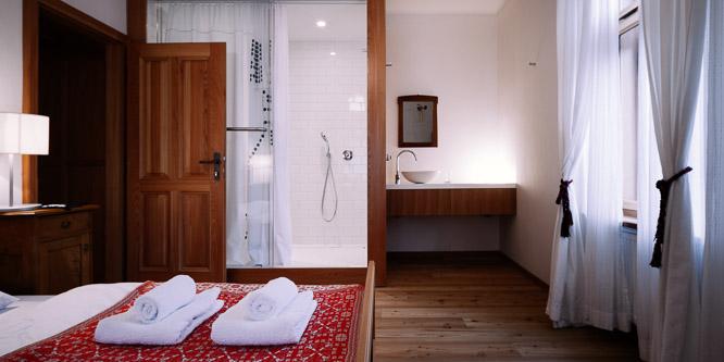1 - Design Rooms Pr Gavedarjo, Kranjska Gora