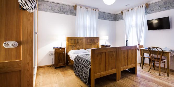 4 - Design Rooms Pr Gavedarjo, Kranjska Gora