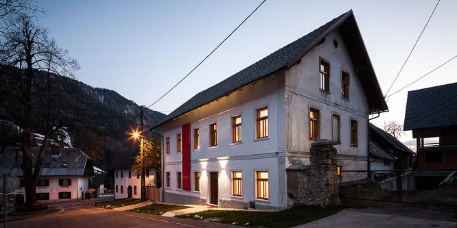 5 - Pr Gavedarjo, Kranjska Gora
