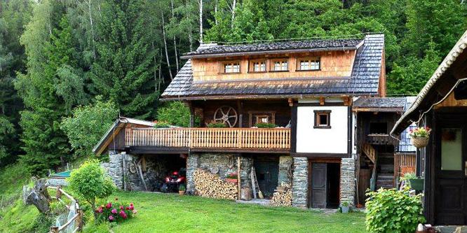 2 - Samotna počitniška hiša Kozjak, Maribor