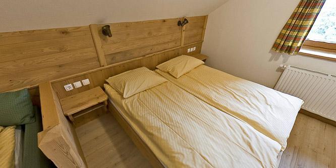 5 - Apartmaji na smučišču Cerkno