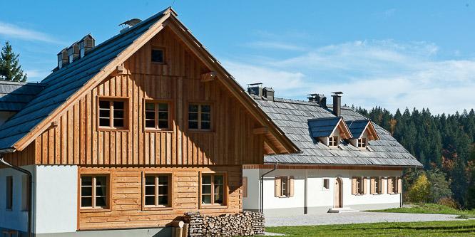 3 - Alpine apartments Rocnjek, Bohinj