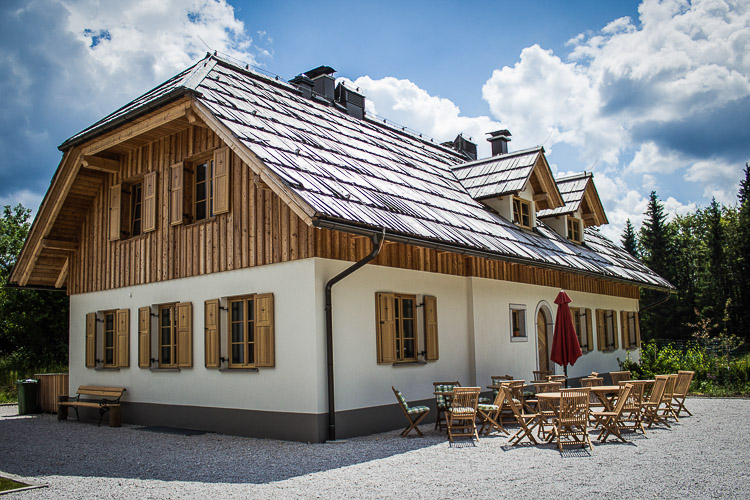 alpine homestead apartments bohinj slovenia
