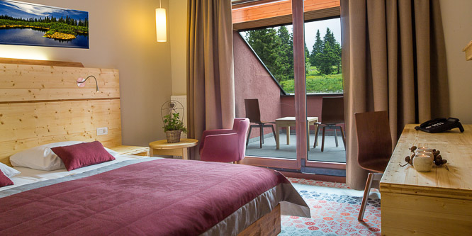 1 - Hotel Natura, Rogla