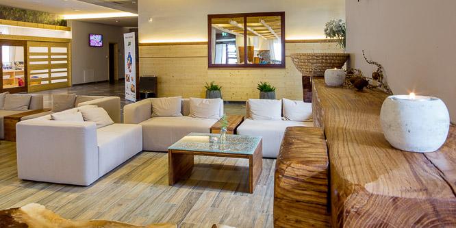 3 - Hotel Natura, Rogla