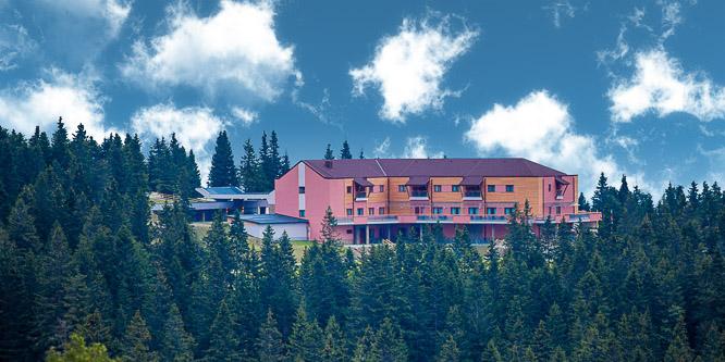 2 - Hotel Natura, Rogla