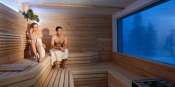 4 - Hotel Natura, Rogla