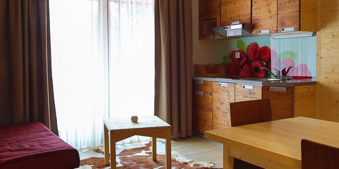 6 - Hotel Natura, Rogla