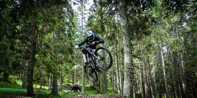 3 - Bike Park Rogla