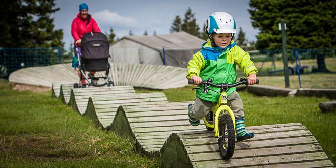 2 - Bike Park Rogla