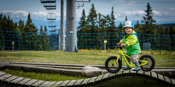 1 - Bike Park Rogla