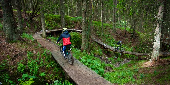 5 - Bike Park Rogla