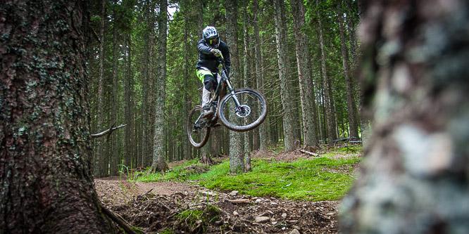 4 - Bike Park Rogla