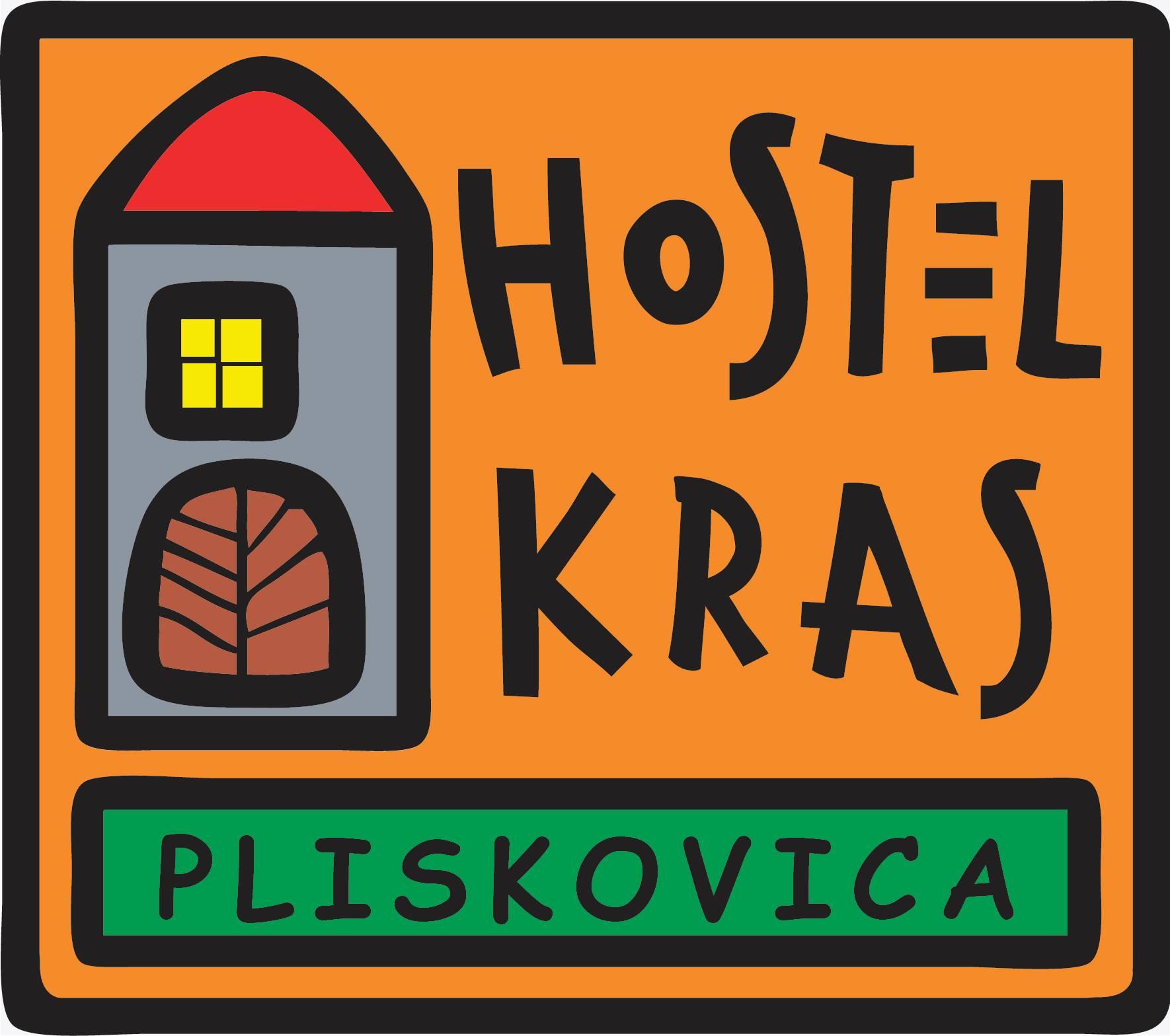 kras hostel pliskovica slovenija