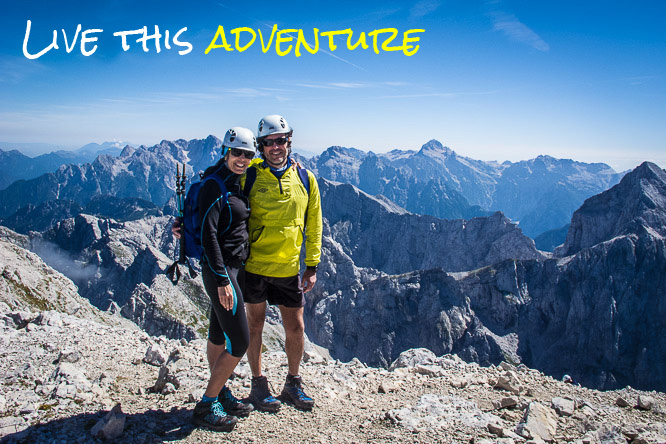 hiking tour slovenia julian alps