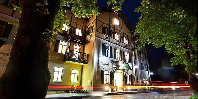 1 - Hotel Triglav Bled