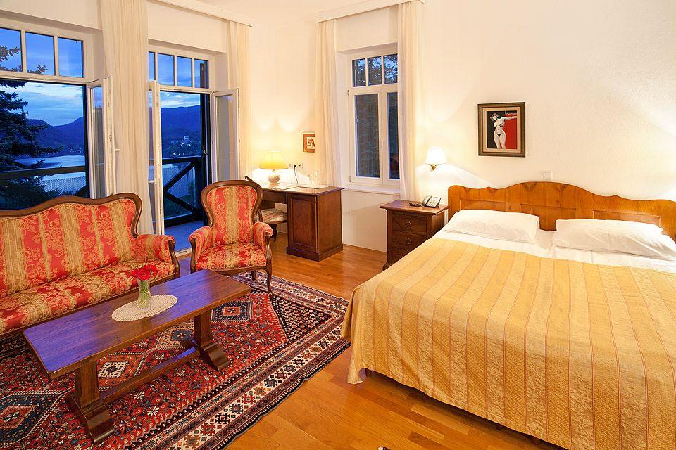 hotel triglav bled slovenija