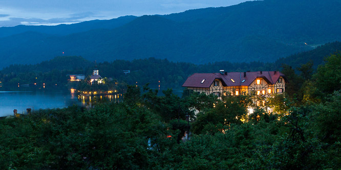 4 - Hotel Triglav Bled