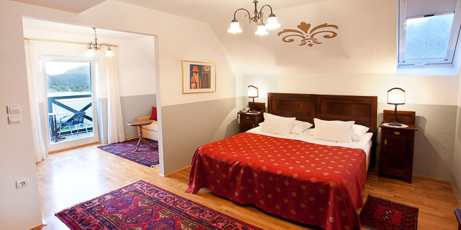 5 - Hotel Triglav Bled