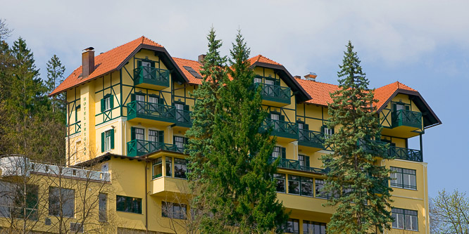 3 - Hotel Triglav Bled