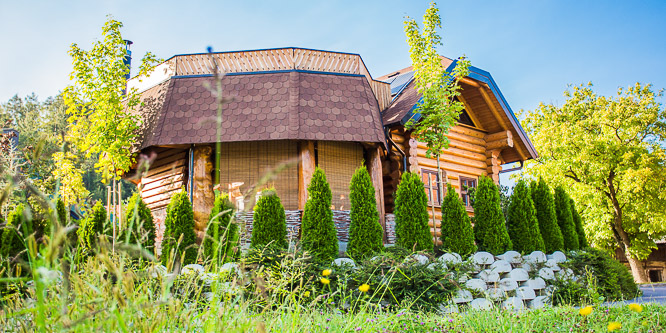 3 - Holiday house in Savinja valley