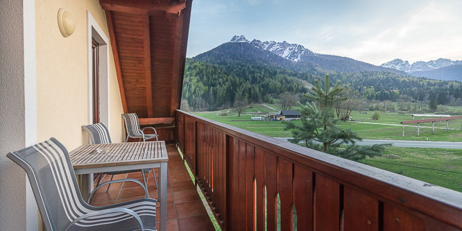 1 - Villa Planina, Kranjska Gora