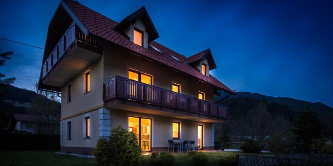 3 - Villa Planina, Kranjska Gora