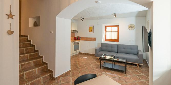 2 - Villa Nebina, Kranjska Gora