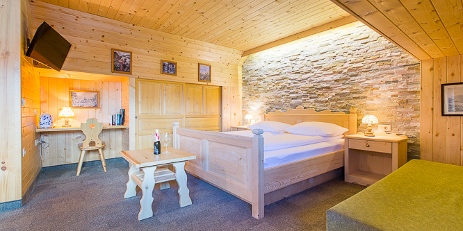 2 - Guesthouse Berc, Bled