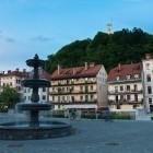 16-Near Ljubljanica river