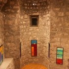 13-Kletni prostori so namenjeni razstavam