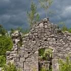 14-Ruševine cerkve Sv. Kancijana