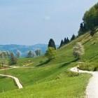 11-Descent from Mrzli Vrh toward Selo village