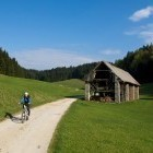 20-Nice road from Sv. Trije Kralji towards Goropeke village