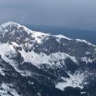 19-Pogled nazaj na planino Laz, nad njo so Ogradi