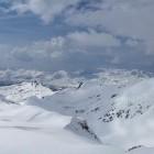 21-Razgled iz vrha Zadnjega Vogla proti jugu