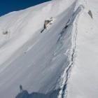 3-Po ozkem grebenu na Kofce goro