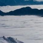 8-Planinci na grebenu proti Kofce gori