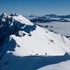 11-Pogled na Kladivo iz Velikega vrha