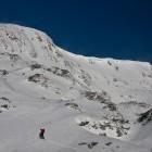 8-Dleskovec plateau - below Veliki vrh