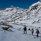 18-Short ascent to Dleskovec